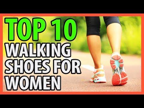⭐️✔️ 10 Best Walking Shoes for Women 2019 ����⭐️