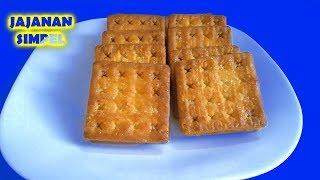 Cara Membuat Roti Gabin Tape Goreng
