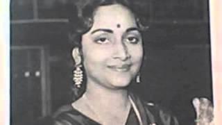 Geeta Dutt - Tera dil bhi - Shaan (1950)