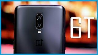 مراجعة ون بلس 6 تي - OnePlus 6T   تصميم جديد وبنفس السعر