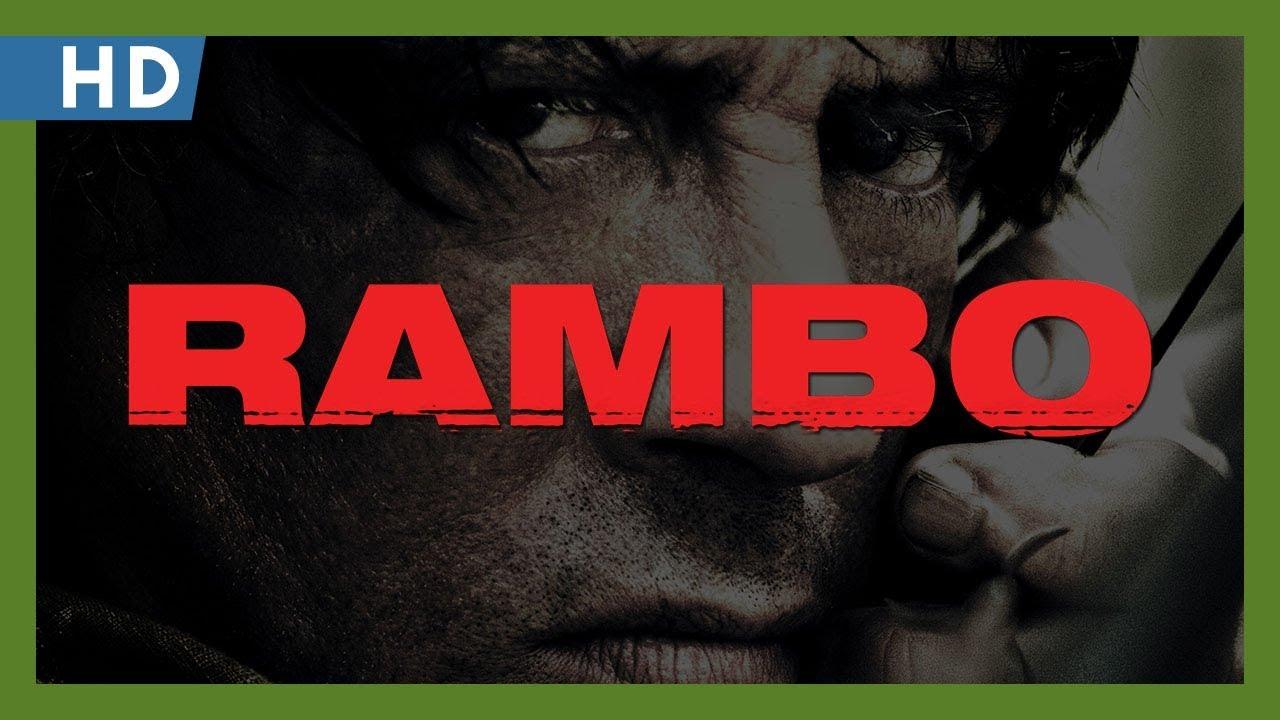 Rambo (2008) Trailer