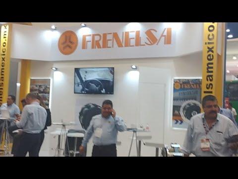 Desde La Expo Transporte Guadalajara