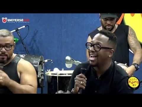 Mumuzinho Radio Mania Ao VIvo Outubro 2018