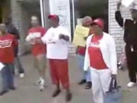 OBAMA: ACORN Community Organizer - Socialist Tactics