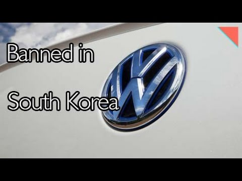 VW Banned From South Korea, Mercedes Metris WORKER - Autoline Daily 1914