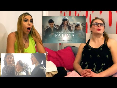 I WATCHED FATIMA MOVIE WITH MY PROTESTANT FRIEND: REACTION & REVIEW!!