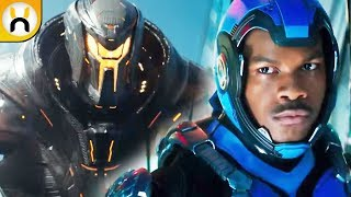 Why Are Jaegers Fighting Each Other? | Pacific Rim Uprising
