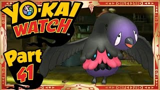 Yo-Kai Watch - Part 41 | How To Get Skreek EASY! [English Gameplay Walkthrough]