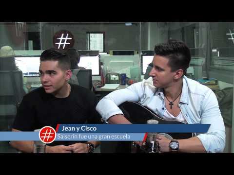 Jean y Cisco: una propuesta musical para enamorar