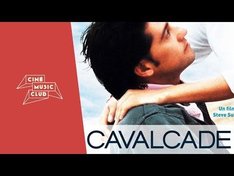 """Michel Legrand - Soraya (extrait de la musique du film """"Cavalcade"""")"""