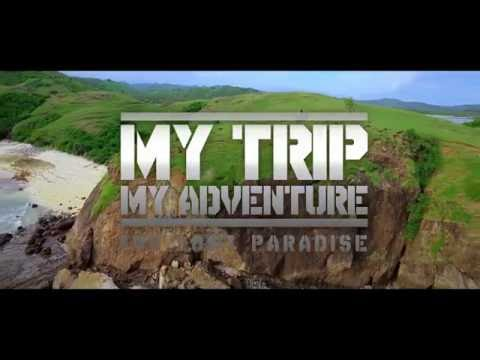 TEASER MY TRIP MY ADVENTURE : THE LOST PARADISE