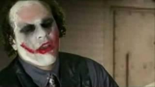 batman interroga al joker completo