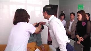 VTC14 | Bắt được kẻ hành hung bác sĩ sản khoa tại Yên Bái