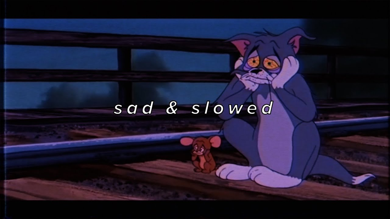 Download slowed songs to cry to | depressed, sad & slowed music