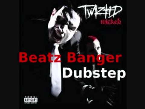 Twizted - Woe Woe - Beatz Banger LSD Dubstep Remix