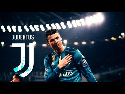Cristiano Ronaldo | Hall of Fame ● Welcome to Juventus