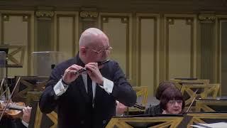 Ion Bogdan Stefanescu Vivaldi Piccolo Concerto in C