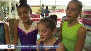 VIDÉO - États-Unis : la prestation de cette gymnaste a enflammé les réseaux sociaux