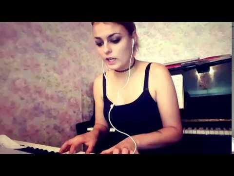 Ия Лазуткина - Vuelvo (Francisca Valenzuela cover)