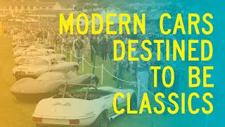 homepage tile video photo for Cars for Pebble Beach in 50 Years: Window Shop with Car and Driver