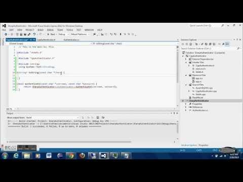 Call .NET/C# code from Java