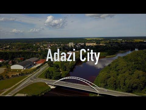 Adazi City
