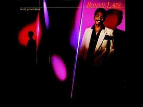 Love's Victory - Ronnie Laws