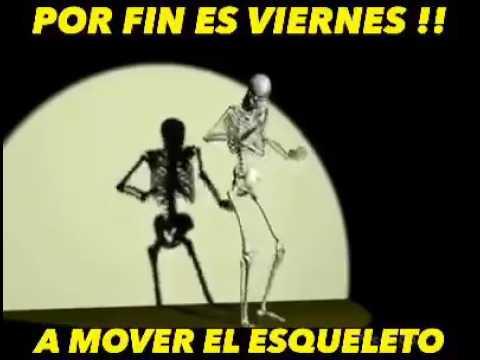 Es Viernes Fiesta Youtube