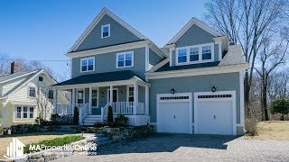 Home for sale - 10 Vaille Ave, Lexington
