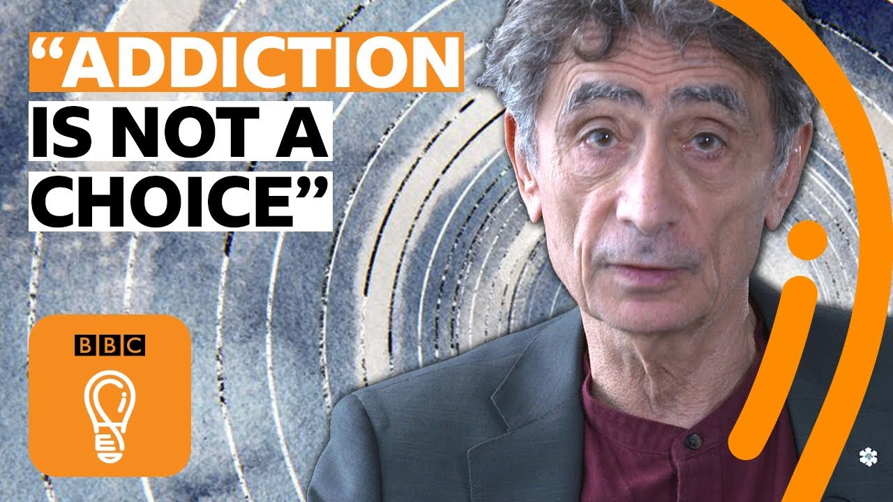 Do we need to rethink addiction? | BBC Ideas | Gabor Maté