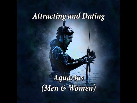 Tips to Attract an Aquarius Man and Make Him Fall in Love With You
