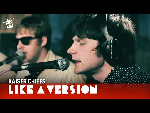 Record Collection (Mark Ronson Cover) (Like A Version)