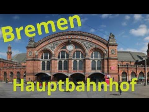 hauptbahnhof-bremen-(central-station-bremen)