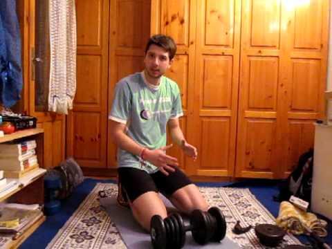 Тренировка за предмишница