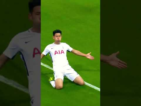 Heung-Min Son doing what he does best 🔥🇰🇷