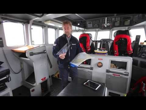 Sjösäkerhetstips: Navigation