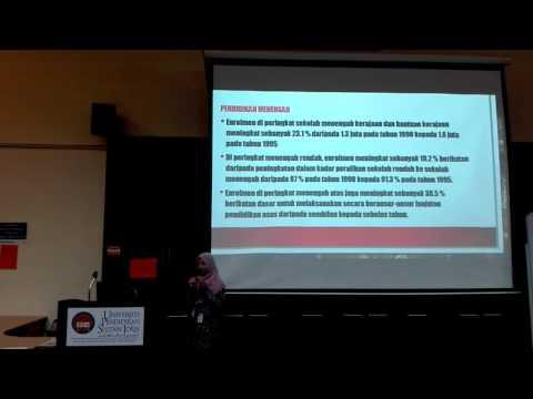 KPF 3012 Rancangan Pembangunan Pendidikan RMK 1 Hingga RMK 11
