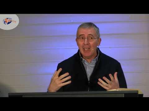 Tolerantie onder de troon van satan tegenover liefde onder de troon van God | Jef de Vriese