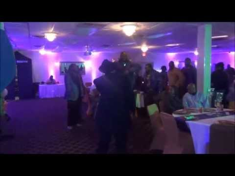Detroit DJ-40th Birthday Party