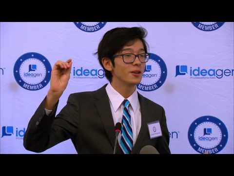 Kenneth Shinozuka - Ideagen