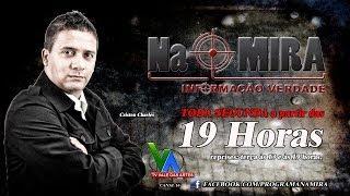 NA MIRA 10/02/2014: Mais um acidente na Luciano de Bona