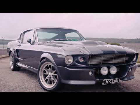 RHD 1968 Ford Mustang Fastback 302 Windsor 5speed Manual - Used Car Ad Video - Find Me Cars