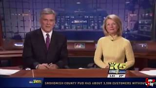 Adult Funny Fail - Best TV News Bloopers - Funny Moments Hilarious News Reporter Fails