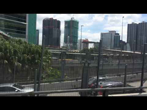 Travel Singapore Part 4/50 | Crossing Border Johor Bahru to Singapore via CausewayLink