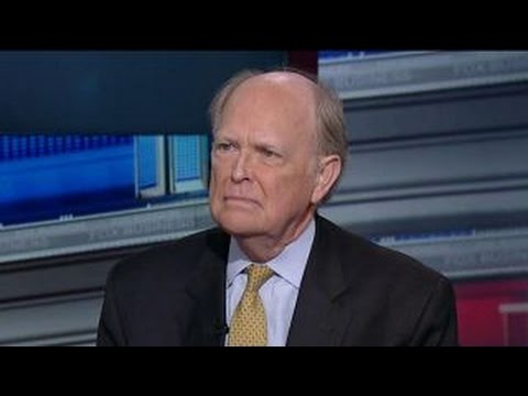 Charles Plosser on why we need the Federal Reserve