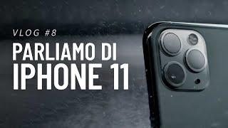 Parliamo di iPhone 11 e iPhone 11 Pro / Max
