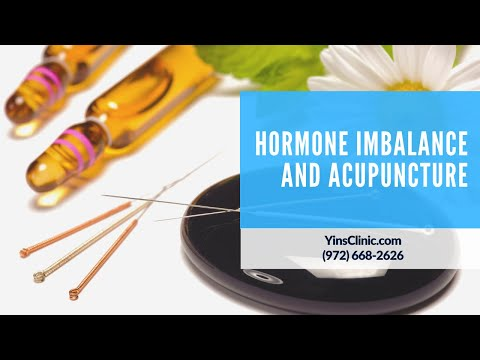 Hormone Imbalance and Acupuncture Frisco TX – Yin's Clinic   (972) 668-2626