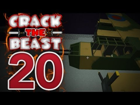 Mindcrack Feed The Beast - S3E20 :: Building The Fleet