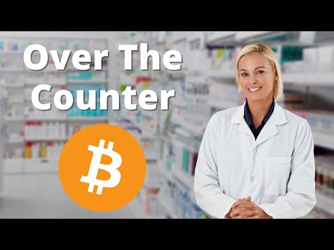 Bitcoin OTC Trading DE-MYSTIFIED For Beginners! (Bitcoin