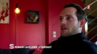 Renaud Lavillenie, les ambitions retrouvées